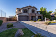 Photo of 1656 E Bartlett Place, Chandler, AZ 85249 (MLS # 5783604)
