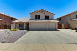 Photo of 5365 W Topeka Drive, Glendale, AZ 85308 (MLS # 5783699)