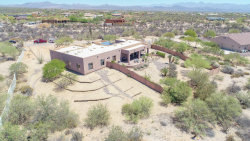 Photo of 13619 E Peak View Road, Scottsdale, AZ 85262 (MLS # 5783701)
