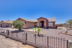 Photo of 11095 W Xavier Drive, Arizona City, AZ 85123 (MLS # 5784076)