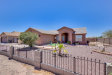 Photo of 11095 W Xavier Drive, Arizona City, AZ 85123 (MLS # 5784076)