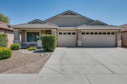 Photo of 1305 E Baker Drive, San Tan Valley, AZ 85140 (MLS # 5784108)
