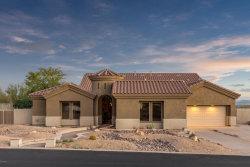 Photo of 10885 E Meadowhill Drive, Scottsdale, AZ 85255 (MLS # 5784195)