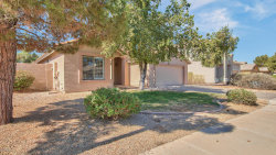 Photo of 7661 E Portobello Avenue, Mesa, AZ 85212 (MLS # 5784328)