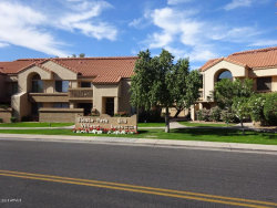 Photo of 818 S Westwood --, Unit 127, Mesa, AZ 85210 (MLS # 5784469)