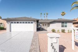 Photo of 26217 S Cedarcrest Drive, Sun Lakes, AZ 85248 (MLS # 5784528)
