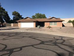 Photo of 4402 W Calavar Road, Glendale, AZ 85306 (MLS # 5784588)