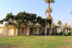 Photo of 4761 W Mediterranean Drive, Glendale, AZ 85301 (MLS # 5784607)