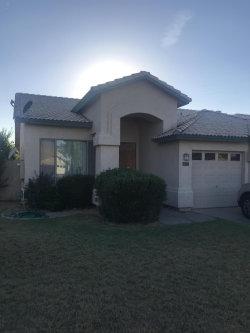 Photo of 578 N Nevada Way, Gilbert, AZ 85233 (MLS # 5784672)