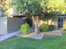 Photo of 911 S Hacienda Drive, Tempe, AZ 85281 (MLS # 5784728)