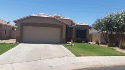Photo of 1730 S Saddle Street, Gilbert, AZ 85233 (MLS # 5784746)