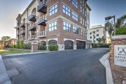 Photo of 914 E Osborn Road, Unit 408, Phoenix, AZ 85014 (MLS # 5784755)