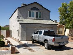 Photo of 3940 W Chama Drive, Glendale, AZ 85310 (MLS # 5784823)