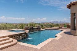 Photo of 7119 E Sandia Street, Mesa, AZ 85207 (MLS # 5784852)