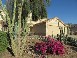 Photo of 23063 N 105th Drive, Peoria, AZ 85383 (MLS # 5784867)