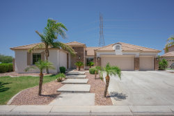 Photo of 5734 W Ludden Mountain Drive, Glendale, AZ 85310 (MLS # 5784898)