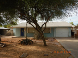 Photo of 536 W 17th Place, Tempe, AZ 85281 (MLS # 5784926)
