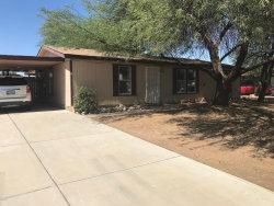 Photo of 3828 W Salter Drive, Glendale, AZ 85308 (MLS # 5784991)