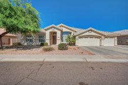 Photo of 370 N Bullmoose Drive, Chandler, AZ 85224 (MLS # 5785015)