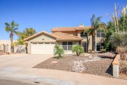 Photo of 3440 E Morrow Drive, Phoenix, AZ 85050 (MLS # 5785044)