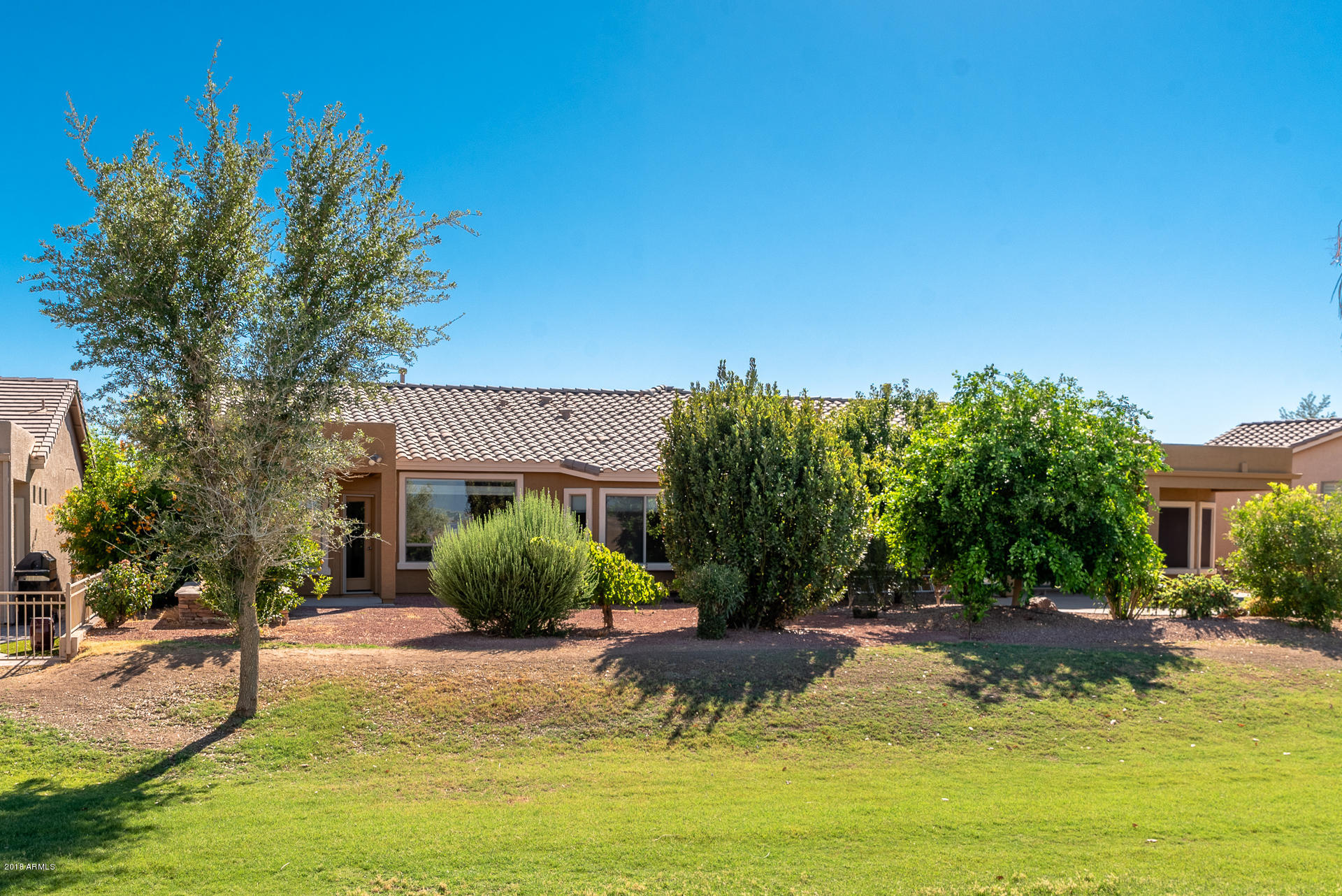Photo for 20675 N Lemon Drop Drive, Maricopa, AZ 85138 (MLS # 5785051)