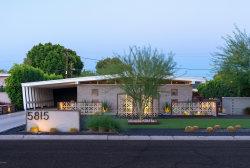 Photo of 5815 N 11th Street, Phoenix, AZ 85014 (MLS # 5785101)