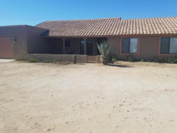 Photo of 810 N Sophie Burden Road, Wickenburg, AZ 85390 (MLS # 5785662)