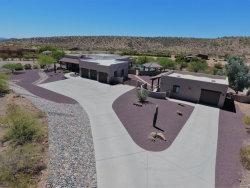 Photo of 4945 W Black Mountain Road, Wickenburg, AZ 85390 (MLS # 5785921)