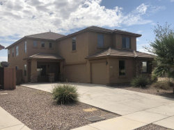 Photo of 243 S 13th Place, Coolidge, AZ 85128 (MLS # 5785925)