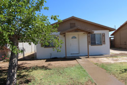Photo of 251 W Lincoln Avenue, Coolidge, AZ 85128 (MLS # 5786047)