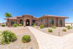 Photo of 174 E Cornerstone Circle, Casa Grande, AZ 85122 (MLS # 5786579)