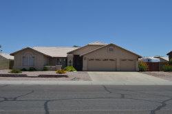 Photo of 12687 N 77th Avenue, Peoria, AZ 85381 (MLS # 5786760)