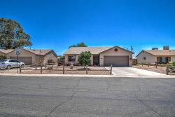 Photo of 258 N Peretz Circle, Morristown, AZ 85342 (MLS # 5786887)