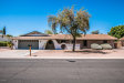 Photo of 6130 E Hobart Street, Mesa, AZ 85205 (MLS # 5786935)