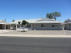 Photo of 11631 N Coggins Drive, Sun City, AZ 85351 (MLS # 5787073)