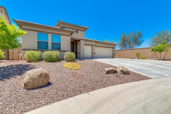 Photo of 18653 W Mountain View Road, Waddell, AZ 85355 (MLS # 5787156)