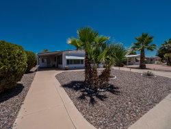 Photo of 8917 E Sun Lakes Boulevard S, Sun Lakes, AZ 85248 (MLS # 5787196)
