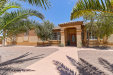 Photo of 11381 W Warrior Road, Casa Grande, AZ 85193 (MLS # 5787604)