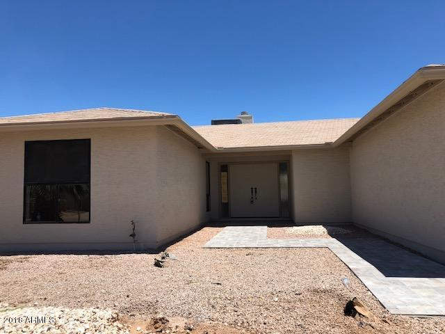 Photo for 26437 S Brentwood Drive, Sun Lakes, AZ 85248 (MLS # 5787662)