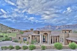 Photo of 4588 S Avenida Corazon De Oro --, Gold Canyon, AZ 85118 (MLS # 5787994)