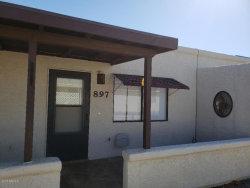 Photo of 897 E Lancaster Circle, Florence, AZ 85132 (MLS # 5788186)