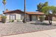 Photo of 6821 W Palo Verde Avenue, Peoria, AZ 85345 (MLS # 5788292)