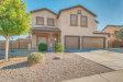 Photo of 30137 W Flower Street, Buckeye, AZ 85396 (MLS # 5788795)