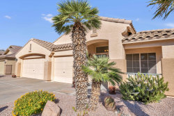 Photo of 1940 E Ross Drive, Chandler, AZ 85225 (MLS # 5789352)