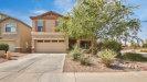 Photo of 40967 W Hayden Drive, Maricopa, AZ 85138 (MLS # 5789938)