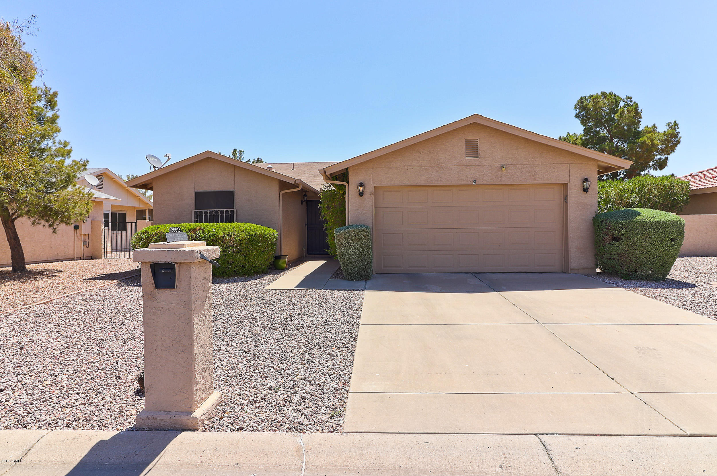 Photo for 26613 S Eastlake Drive, Sun Lakes, AZ 85248 (MLS # 5789945)