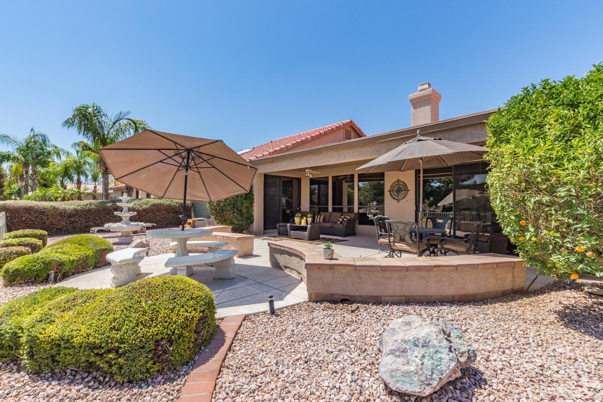 Photo for 10709 E Arrowvale Drive, Sun Lakes, AZ 85248 (MLS # 5790020)