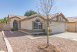 Photo of 827 W Silver Creek Road, Gilbert, AZ 85233 (MLS # 5790068)
