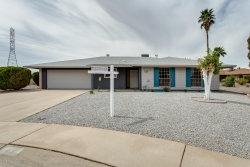 Photo of 11126 W Tiffany Court, Sun City, AZ 85351 (MLS # 5790185)