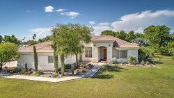 Photo of 6804 W Gelding Drive, Peoria, AZ 85381 (MLS # 5790240)